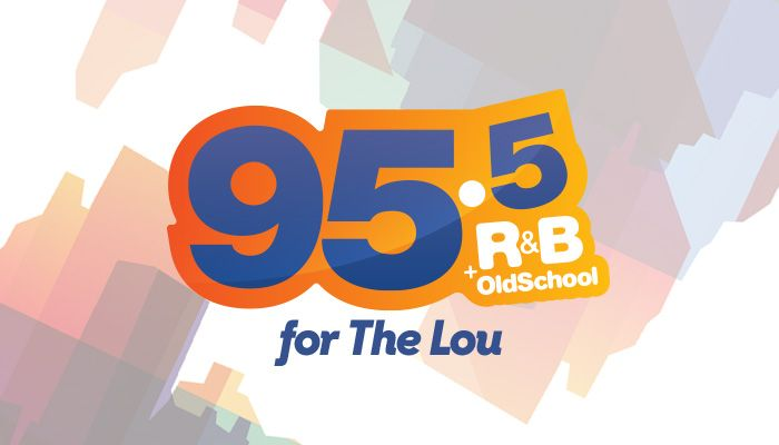 95.5 R&B For The Lou with Dr. Padda
