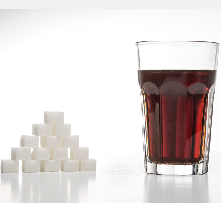 High Fructose Syrup
