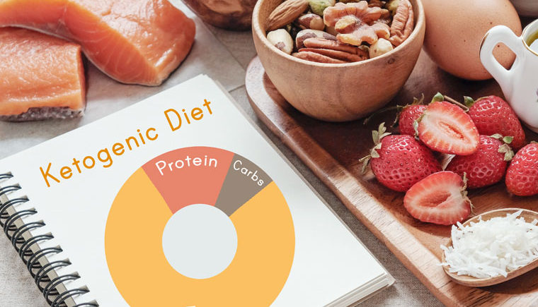 Ketogenic diet help those in pain